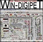 Viessmann 10111  Win-Digipet V.9 English Language
